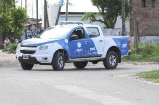 Detuvieron al presunto autor del homicidio cometido en Sauce Viejo