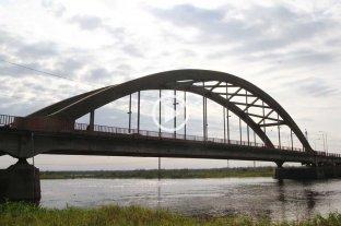 El puente Carretero cumple 80 años en pie