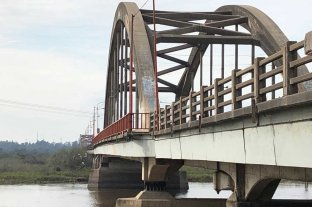 Infografía: los datos más importantes de la construcción del Puente Carretero