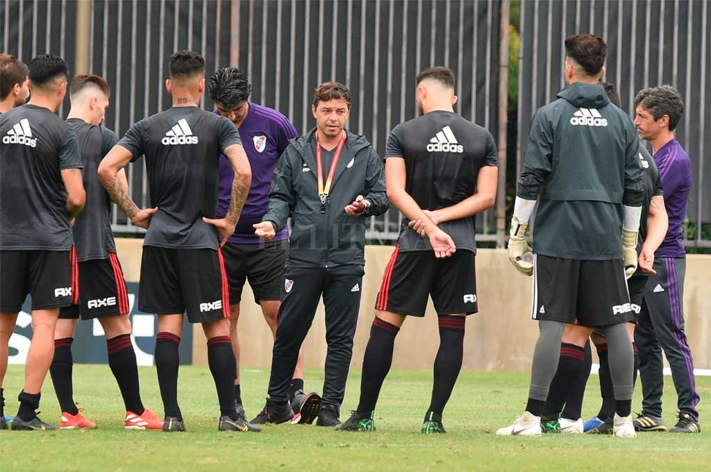 <strong>Foto:</strong> Prensa River Plate