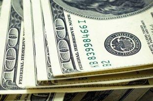 El dólar saltó $ 1,45 y cerró a $ 58,66