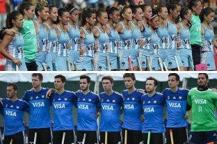 Confirmaron los planteles de Leonas y Leones para los Panamericanos