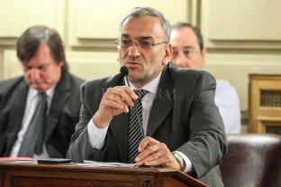 Media sanción al proyecto que impulsa el grabado obligatorio de las autopartes