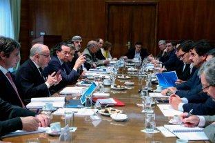 """Ciciliani consideró """"positiva"""" la reunión por el acuerdo Mercosur-UE"""