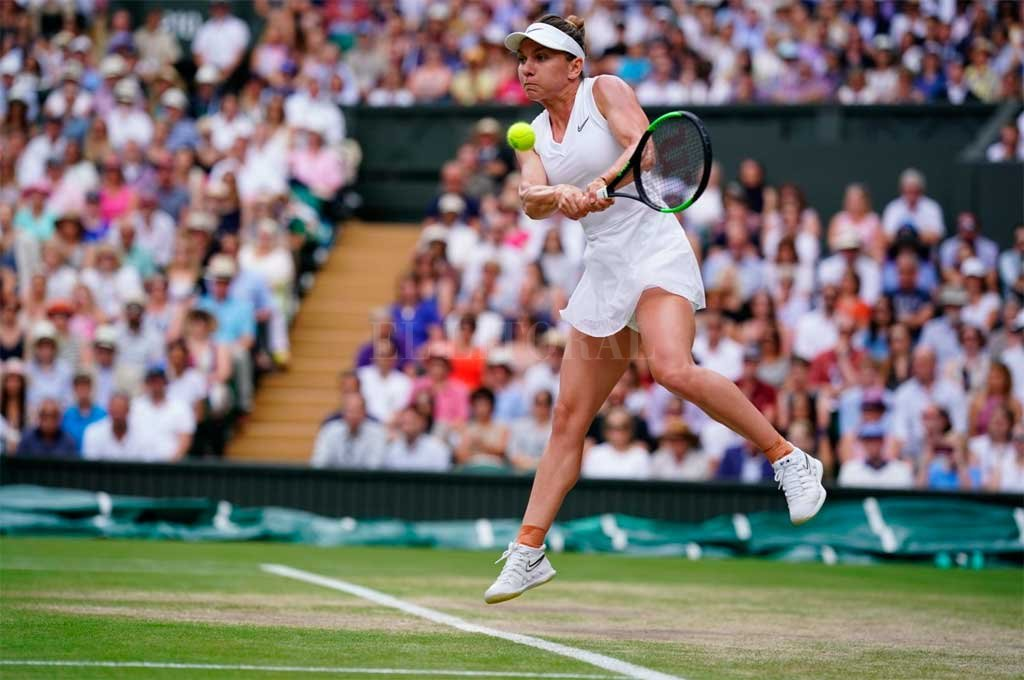 <strong>Foto:</strong> Wimbledon
