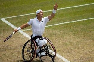 Gustavo Fernández renunció a la terna de los Premios Olimpia