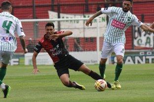En vivo: Colón enfrenta a Unión de Sunchales por Copa Santa Fe