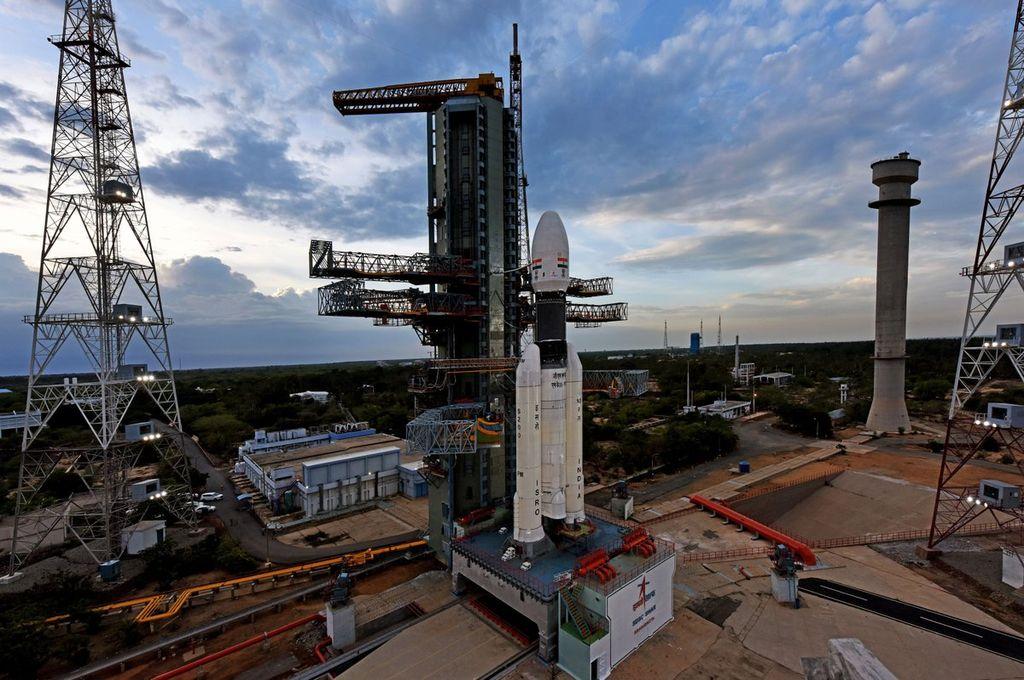 Enviará India sonda no tripulada a la Luna
