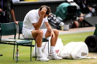 """Federer: """"Siento que ha sido una increíble oportunidad perdida"""""""