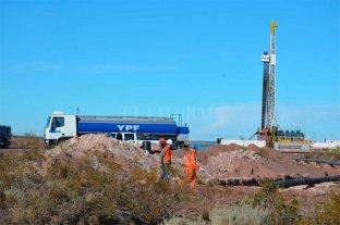 Autorizan a YPF a exportar gas a Chile -  -