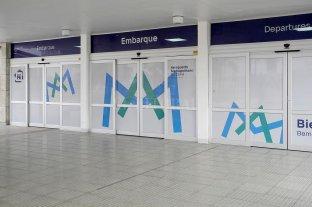 El Aeropuerto Metropolitano recibe a los presidentes