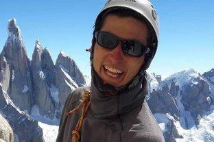 Lanzaron una colecta para repatriar al montañista santafesino que murió en Perú -  -