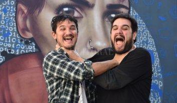 """""""Fantásticas mentiras bailables"""": segundo show en vivo - Castro y Dalmasso, reconocidos por su humor irreverente y su capacidad para atraer invitados especiales. -"""