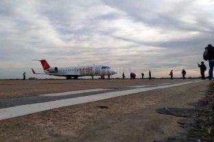 Los vuelos de Reconquista a Buenos Aires arrancan en agosto