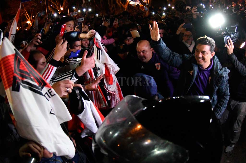 River pone primera en la Copa Argentina
