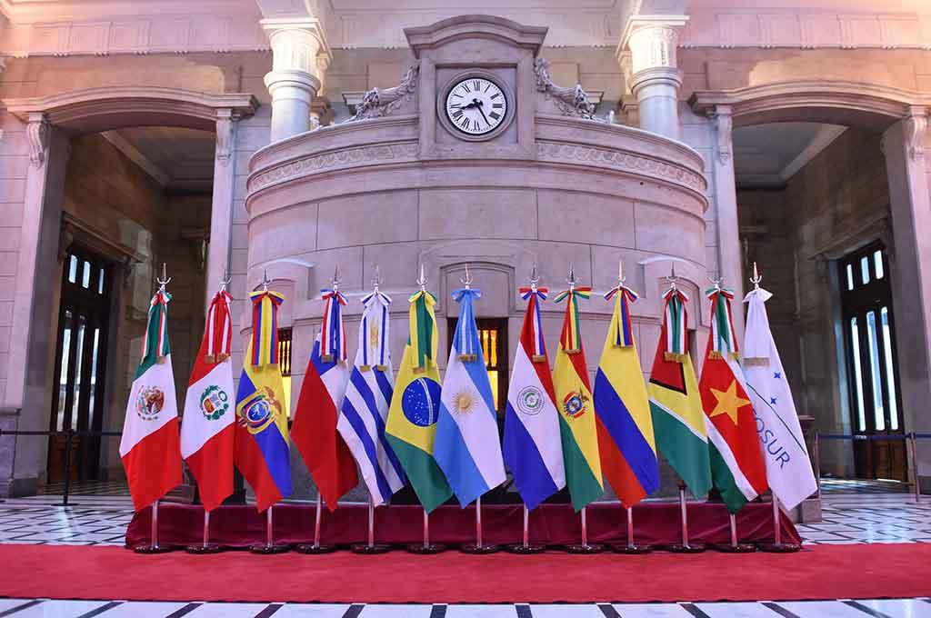 Cumbre del Mercosur en Santa Fe: lo que hay que saber - EL LITORAL