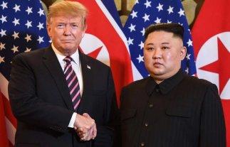 Corea del Norte advierte que las maniobras militares de EEUU y Corea del Sur afectarán el diálogo