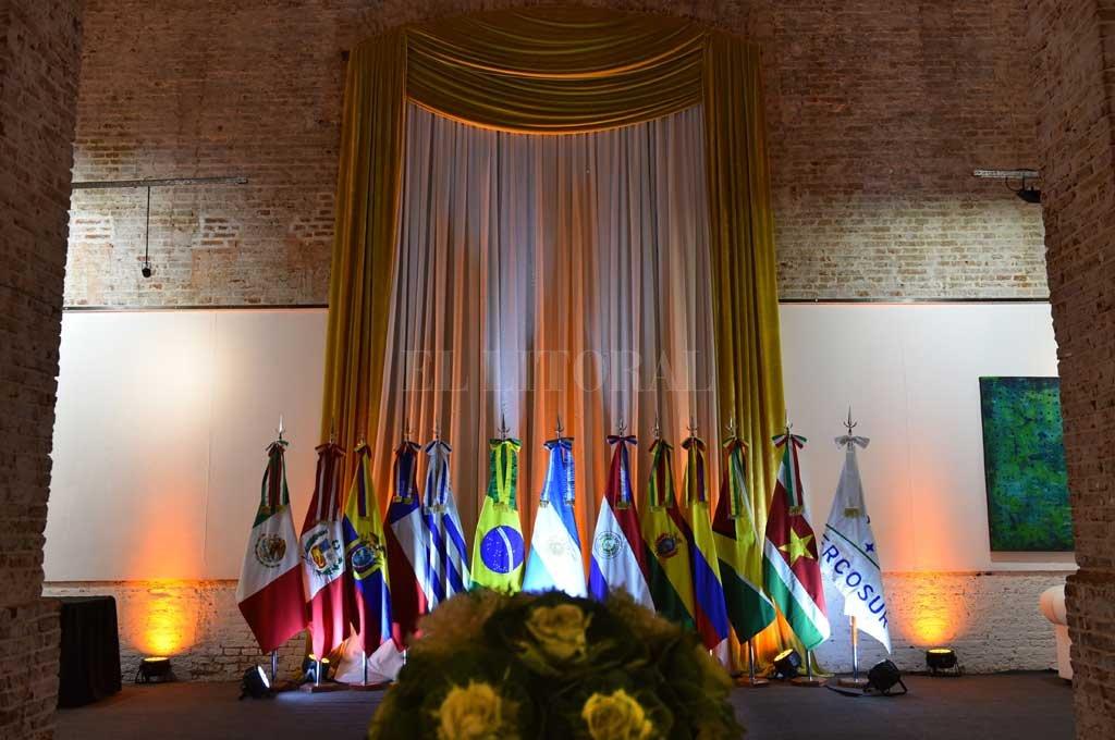"""Por la Cumbre del Mercosur, la capacidad hotelera está """"casi"""" colmada en la ciudad"""