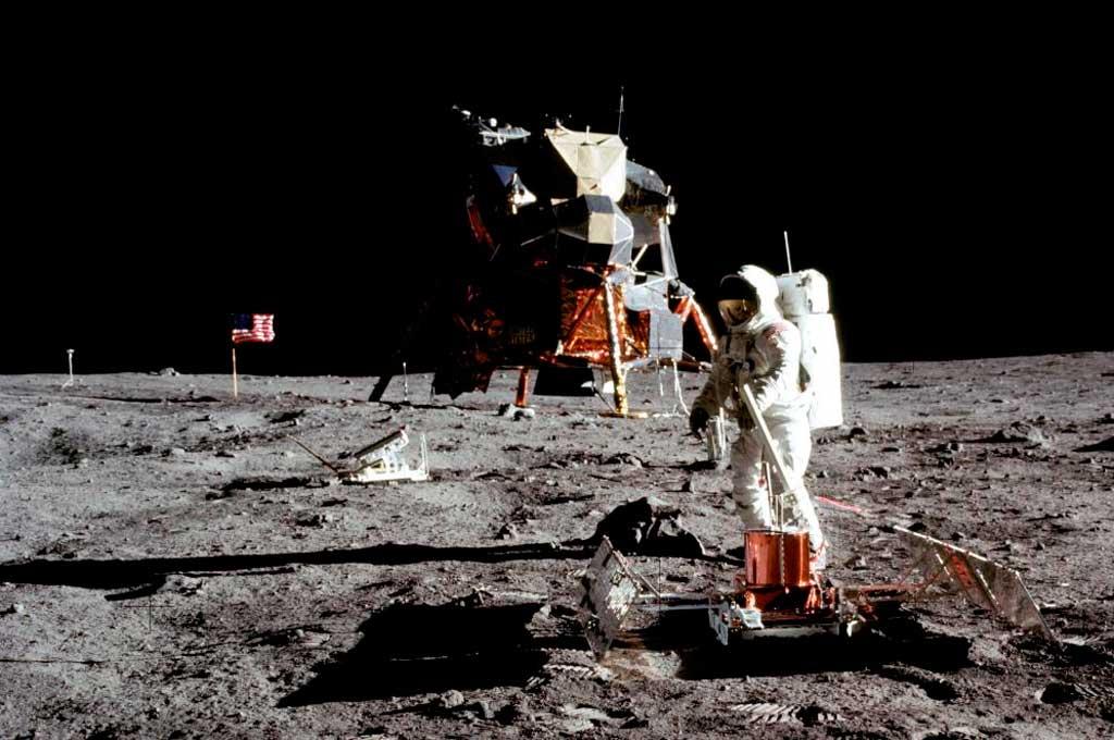 Hace 50 años comenzaba la aventura que terminó con la llegada del hombre a la Luna