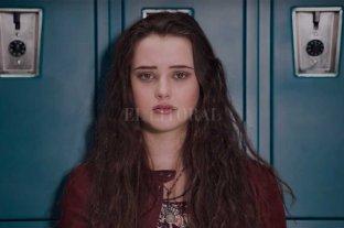 """Netflix elimina la escena del suicidio de la protagonista en """"13 Reasons Why"""" -  -"""