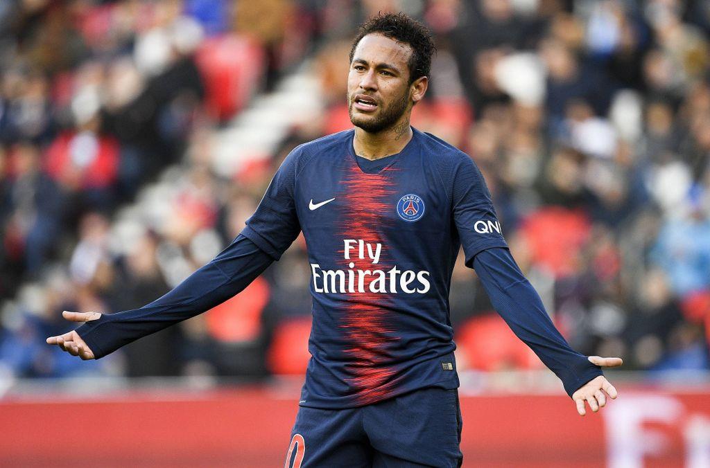 Barcelona le ofreció al PSG 2 jugadores estrellas y dinero por Neymar