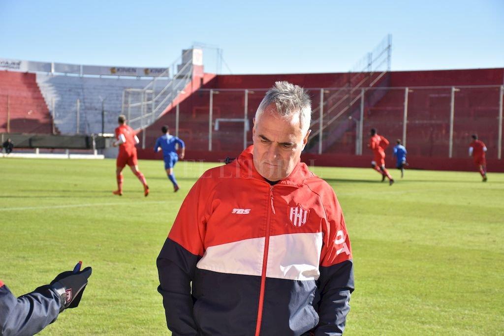 A Madelón se le cae uno que apuntó: Lucas Villalba