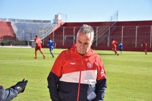 A Madelón se le cae uno que apuntó: Lucas Villalba -
