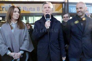 Tras su participación en la Cumbre del Mercosur, Macri hará un acto de campaña en Santa Fe -