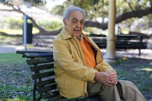 """Apolo XI: el argentino que participó del proyecto afirma: """"fue un desafío a lo que parece imposible"""" -  -"""