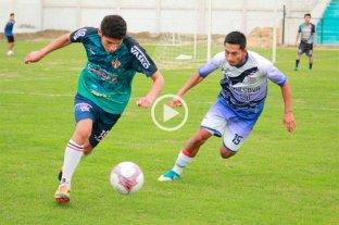 Video: goleada histórica en Perú, un equipo ganó 24 - 0