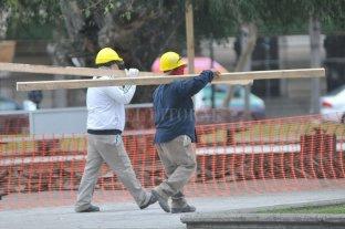 Cerca del 45% de la población en edad de trabajar tiene problemas de inserción -  -