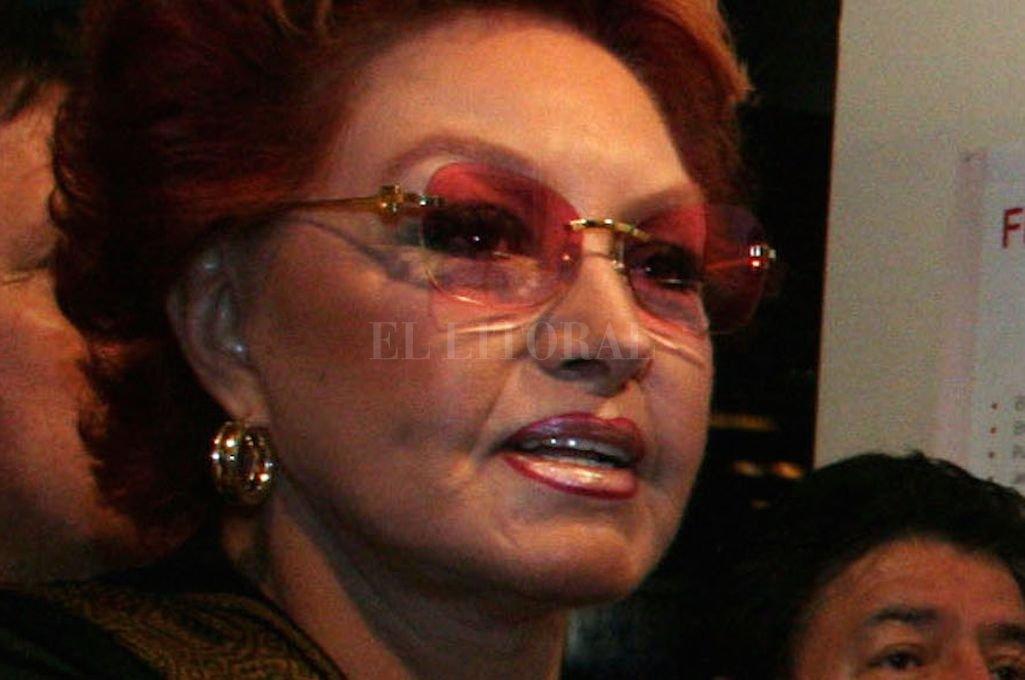 """Falleció Sonia Infante, la """"Coca Sarli"""" mexicana"""