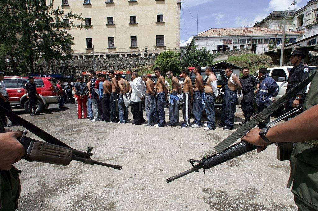 Más de 1.800 desaparecidos en El Salvador en lo que va de 2019