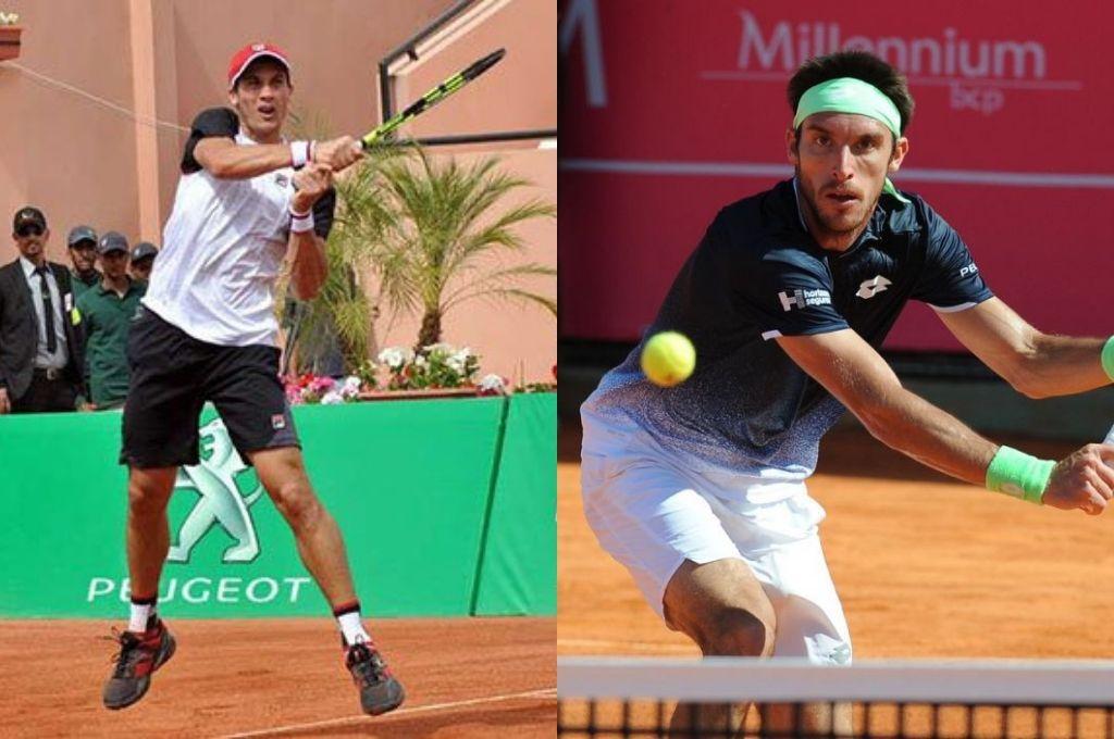 ATP de Umag: Bagnis y Mayer debutaron con victorias y Trungelliti quedó eliminado