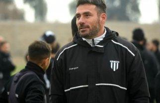 Diego Pozo continuará como DT de Gimnasia de Mendoza