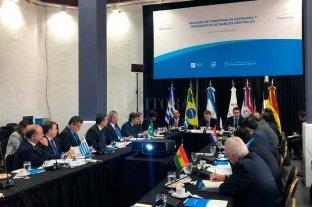 Cumbre del Mercosur: se reúnen los ministros de Economía y presidentes de Bancos Centrales