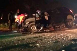 Dos muertos en un accidente provocado por un caballo