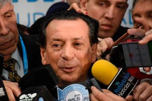"""Dante Sica: """"El acuerdo Mercosur-UE es equilibrado"""""""