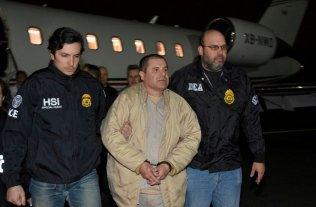 """El """"Chapo"""" Guzmán condenado a cadena perpetua -  -"""
