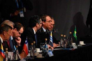 """Bolsonaro en la Cumbre: """"Queremos un Mercosur con menos ideología y más resultados"""" -  -"""