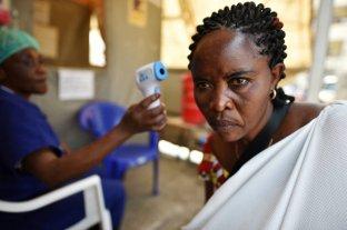 La OMS declara emergencia de salud pública internacional el brote de ébola -  -