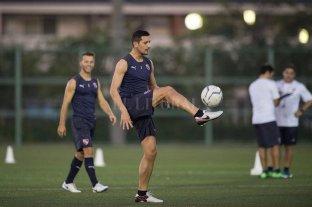 Guillermo Burdisso se aleja del fútbol