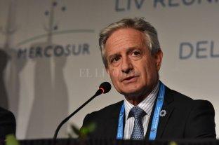 Cumbre del Mercosur: se firmó el acuerdo para la eliminación del roaming