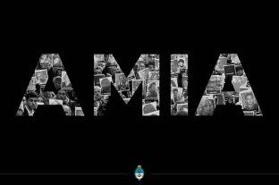 """AMIA: el gobierno argentino expresa """"firme compromiso con la lucha contra la impunidad"""""""