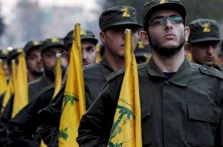 """La UIF ordenó congelar los activos de """"la organización terrorista Hezbollah"""""""