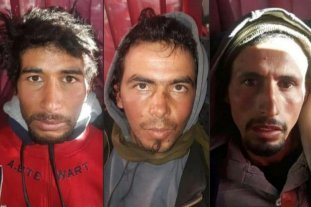 Tres condenados a muerte por el asesinato de dos turistas escandinavas