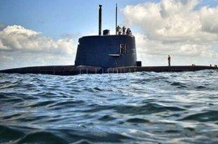 Caso ARA San Juan: procesaron a seis altos cargos de la Armada