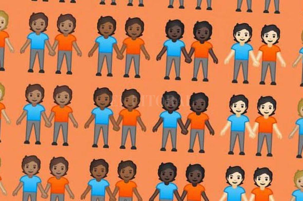Google apuesta por la inclusión social y de género con 65 emojis nuevos