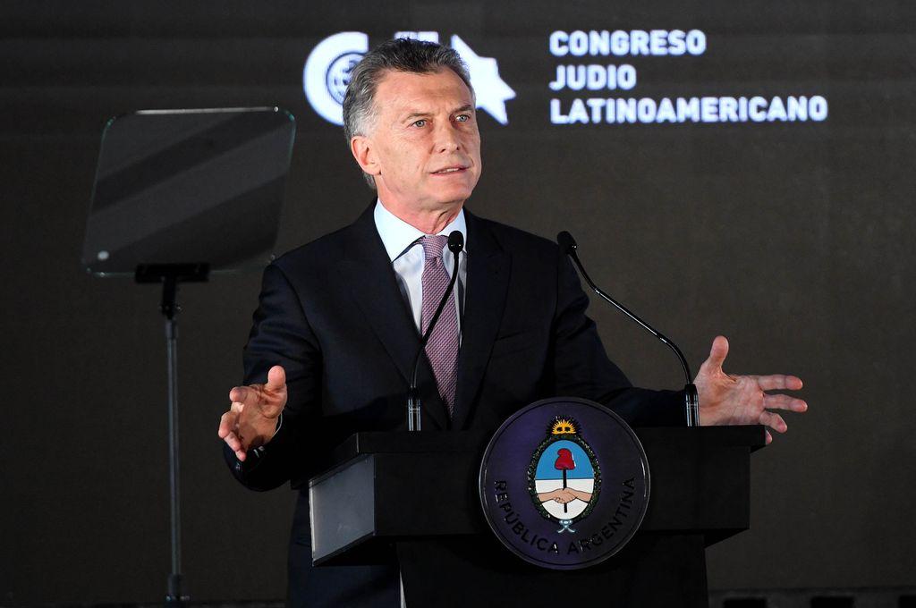 Macri pidió que los acusados por el atentado a la AMIA sean juzgados en territorio argentino