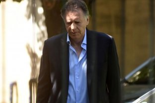 Cristóbal López seguirá preso -  -